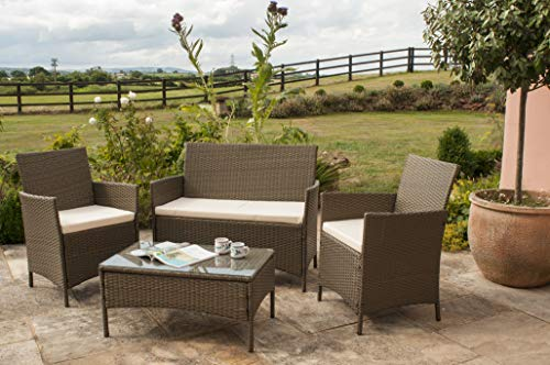 How to Clean Garden Furniture | Complete Guide